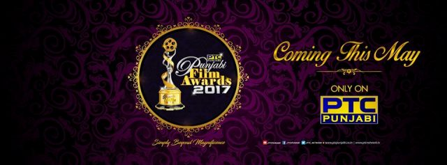 PTC Punjabi Film Awards 2017 Nominations