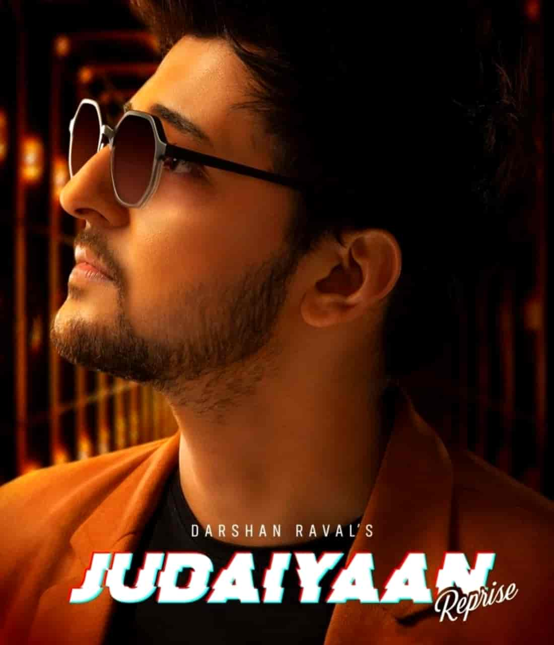 Now Judaiyaan album team ready to release it's title track Judaiyaan Reprise version sung by Darshan Raval.