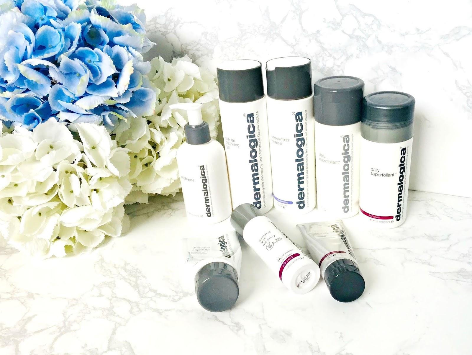 Dermalogica Brand Focus, Dermalogica Brand Overview