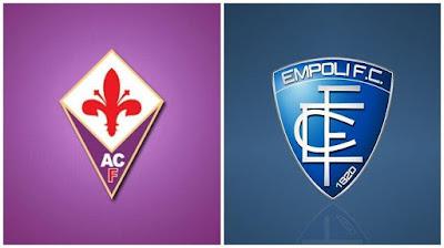 بث مباشر مباراة فيورنتينا وامبولي