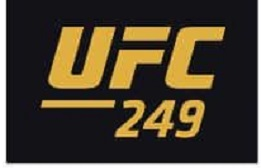 UFC 249 fight card, Event location rumors, date, where to watch online live stream info.