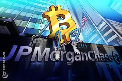 JPMorgan'dan bitcoin açıklaması