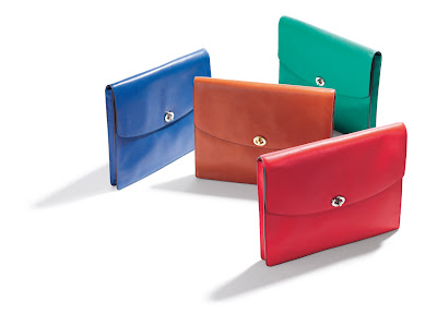 Coach Legacy Universal Clutches Fall 2012
