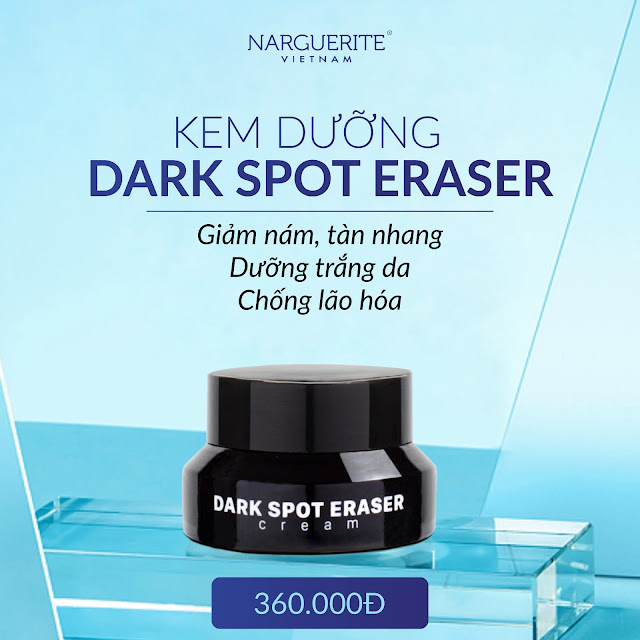 kem nám tàn nhang Dark Spot Eraser