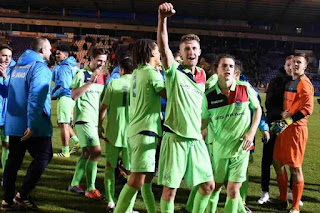 Notts County vs Oxford City Live Stream online Today 02 - December - 2017 England FA Cup
