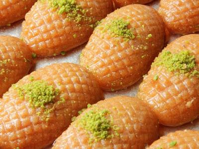 Iftar is never complete without serving Usbu Zainab as a Usbu Zainab (Zainab fingers) Recipe