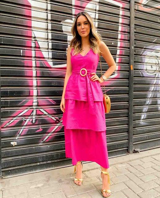 Conheça o estilo da Giovanna Morete e se inspire!