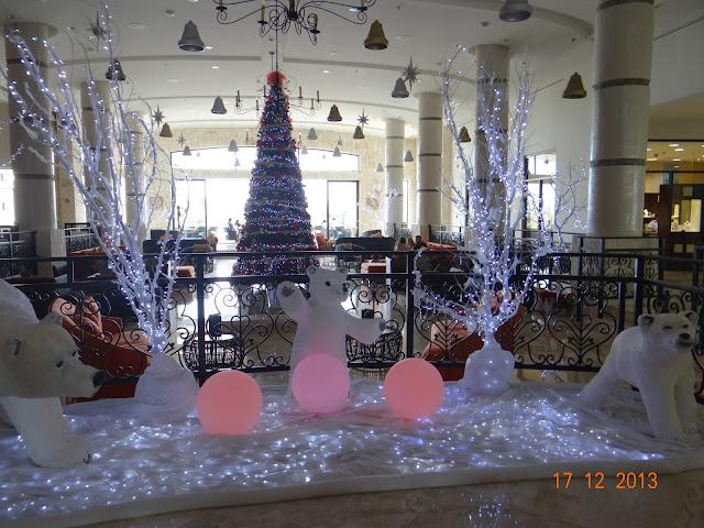 авиабилеты на Рождество в Азию