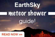 Click here for the meteor shower guide on EarthSky
