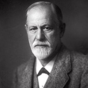 Sigmund Freud, Neuropsiquiatria Austríaco Nascido em Freiburg