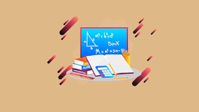 Contoh RPP 1 Lembar Mapel Matematika Kelas 5 SD/MI Kurikulum 2013