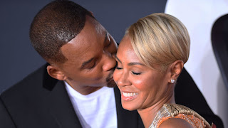Jada Pinkett Smith reveals affair with singer August Alsina during marriage to Will Smith