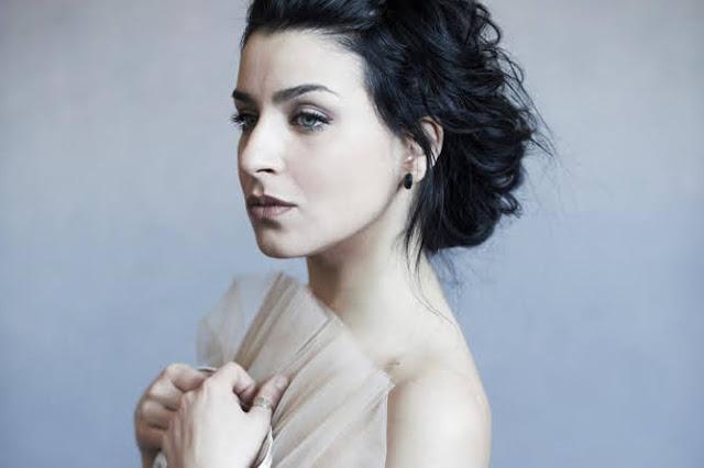 Asmik Grigoryan en portada de Opera News