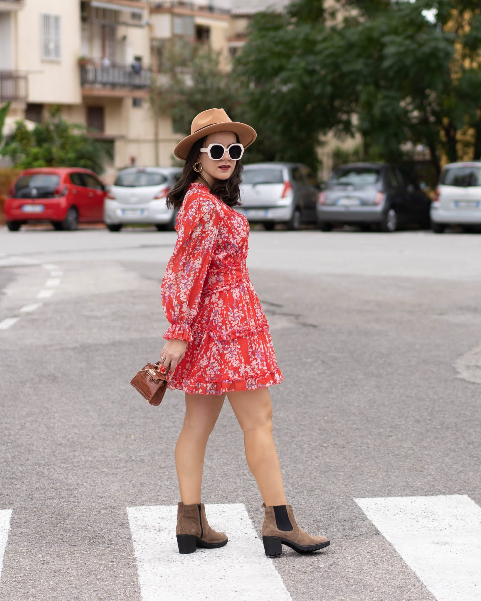 4 Outfit per l'autunno