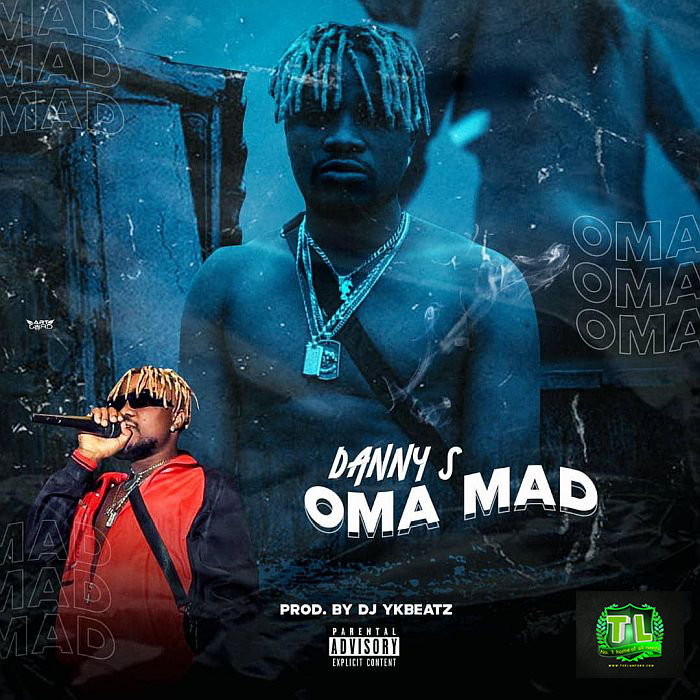 danny-s-oma-mad-prod-by-dj-yk-eat-mp3-download
