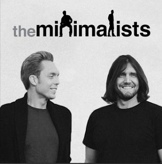 http://www.theminimalists.com/