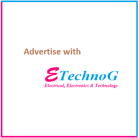 Advertise on ETechnoG