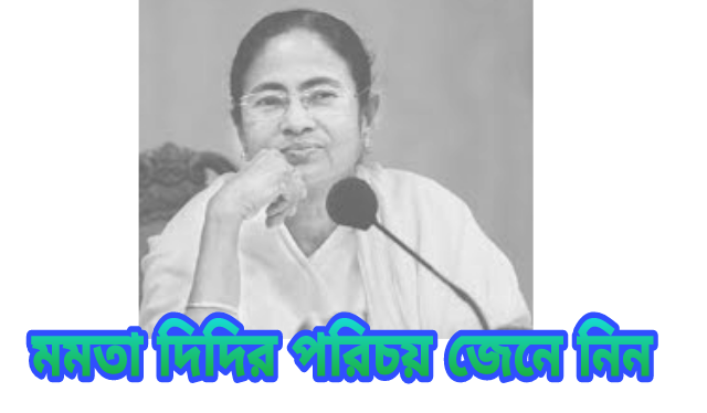 Find out the identity of Mamta Didi