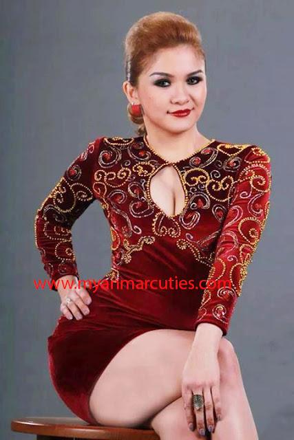 Jenny @ Han Nwai Nyein
