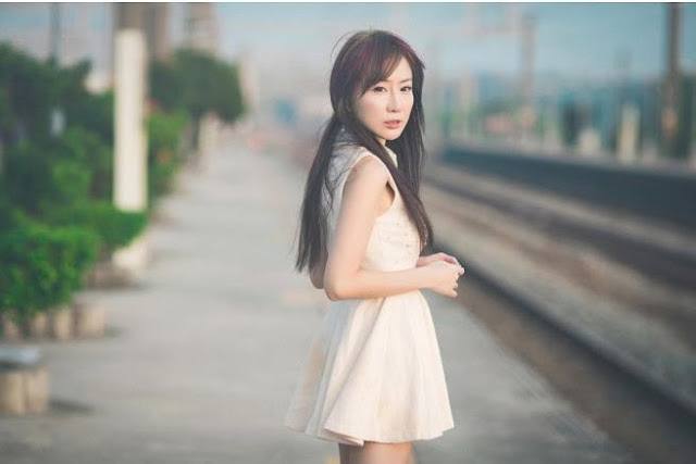Tiffany Chen T妹2017慈善桌曆
