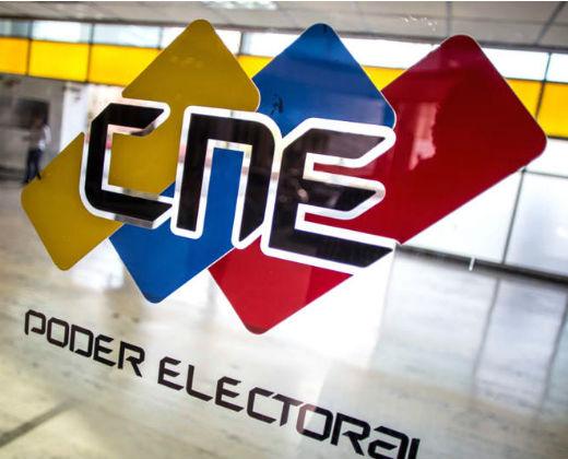 ¡A TRABAJAR! CNE anunció que verificará las huellas entre el 18 y el 20 de julio