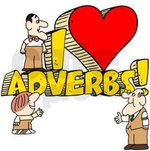 Penjelasan Dan Jenis Adverb Serta Contoh Kalimatnya
