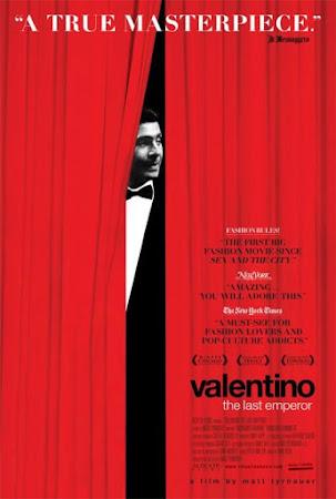 Valentino: The Last Emperor (2009)