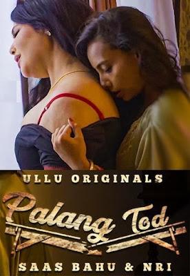 Palang Tod ( Saas Bahu & NRI) (2021) Hindi WEB Series 720p x264   720p HEVC