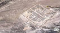 الاشتباكات قرب معسكر ماس بين القوات الحكومية وقوات الحوثي