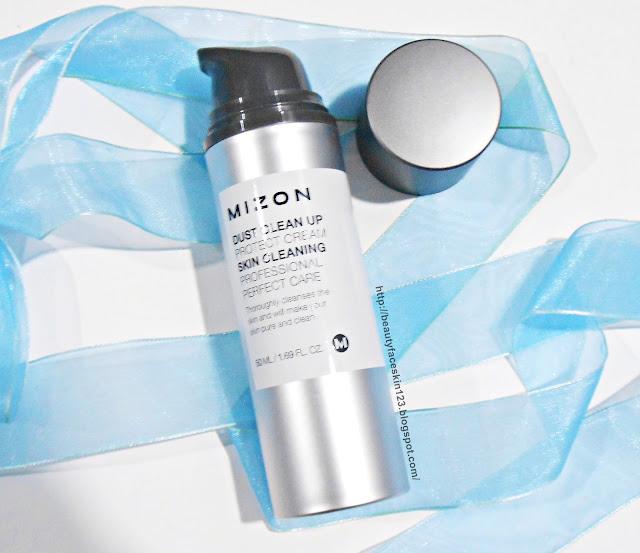 MIZON Dust clean up protect cream