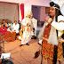परशुराम-लक्ष्माण संवाद का दर्शकों ने उठाया आनंद