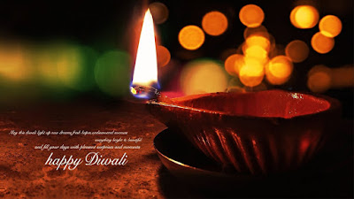 Happy Diwali 2019: Wishes, Greetings, Messages, Status & Images