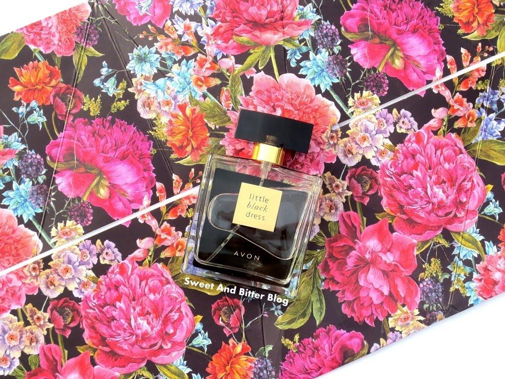 Avon Little Black Dress Eau De Parfum Spray Mother S