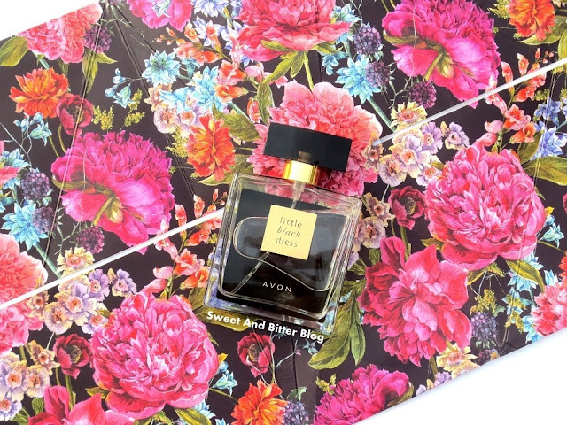 Avon Little Black Dress Eau De Parfum Spray Review India