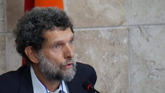 Kavala fue absuelto y detenido horas después