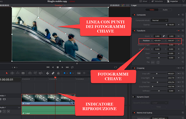 fotogrammi-chiave-transform-davinci-resolve