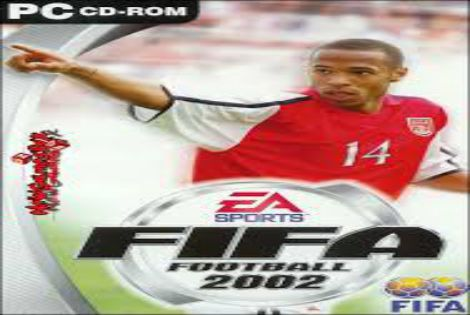 Download Fifa Football 2002 Game For PC