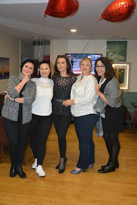 güzellik blogları, makyaj bloggerları, istanbullu influencerlar