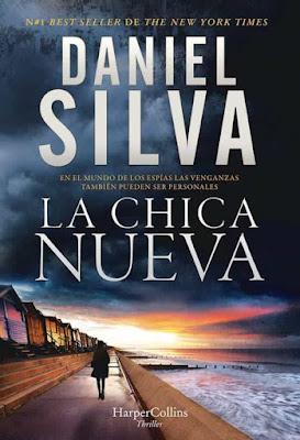 La chica nueva - Daniel Silva (2020)