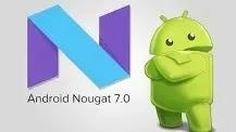 قائمة الهواتف التي ستحصل على تحديث اندرويد نوجا Android Nougat الاصدار 7.0