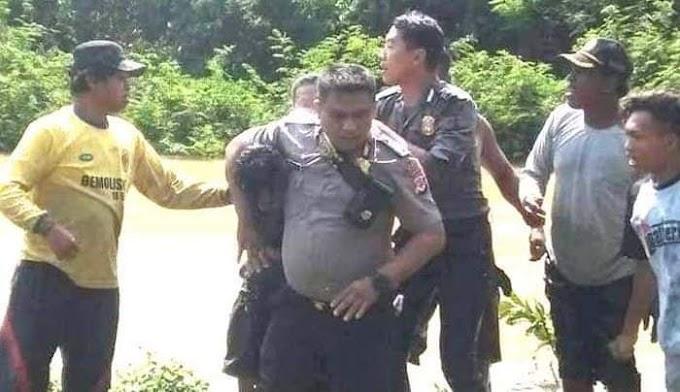 Petani di Indramayu Bantu Polisi Tangkap 2 Pelaku Curanmor