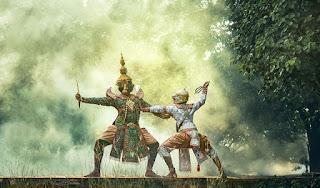 cerita dongeng rakyat nusantara legenda raden alit Indonesia