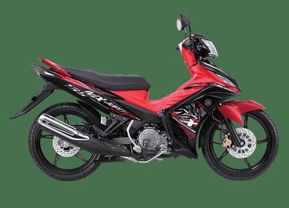 Kredit Motor Yamaha Jupiter MX CW 135