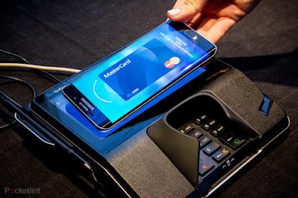 Mengenal Fitur NFC