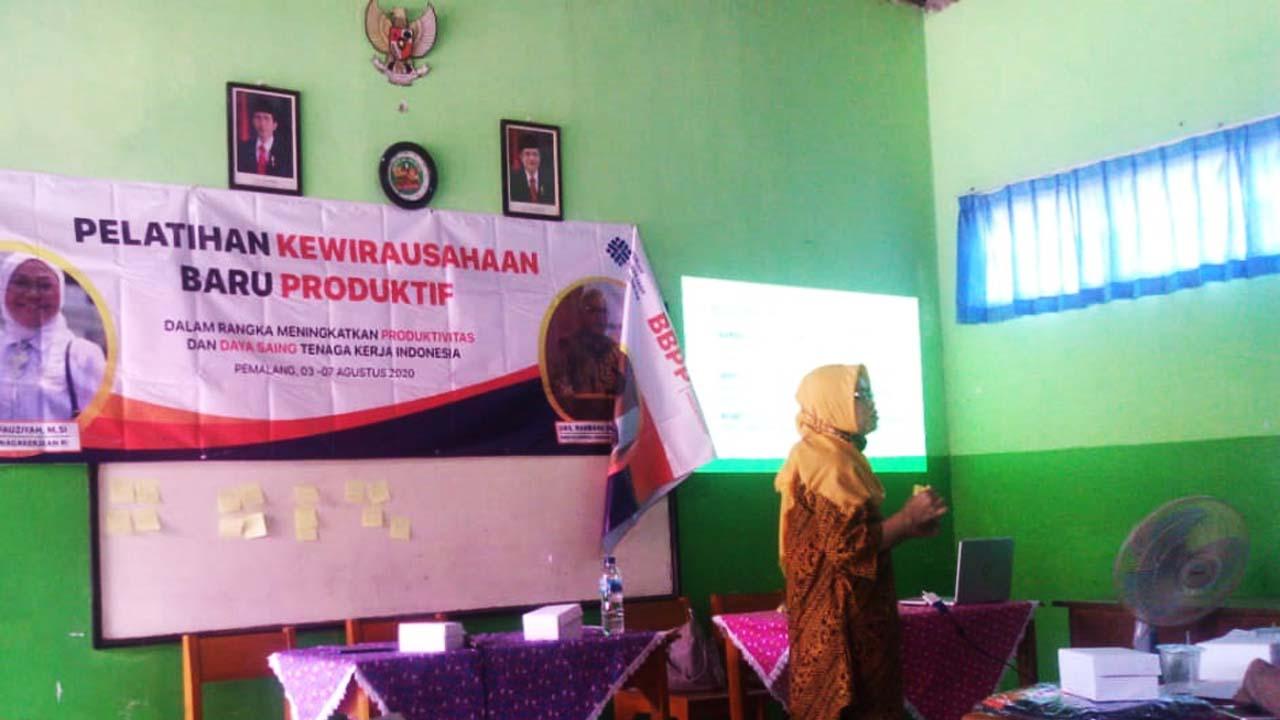 BBPP Bekasi: Pentingnya Konsep 5W + 1H dalam Memulai Aksi Berwirausaha