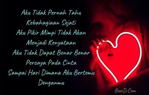 Puisi Cinta Romantis Pagi Hari Buat Pacar Tercinta Buzid