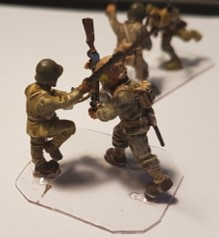 28mm Pacific wargame