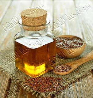 10 فوائد زيت بذرة الكتان | فوائد الزيت الحار واستخداماته العلاجية