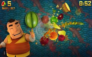 Download Fruit Ninja Pro Apk