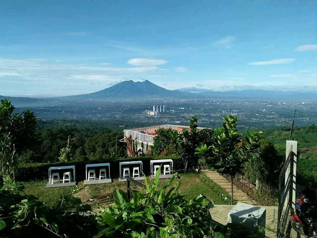Tempat Nongkrong Bogor Kota